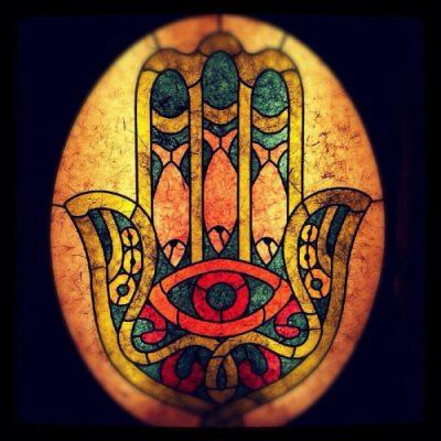 Fatıma'nın eli