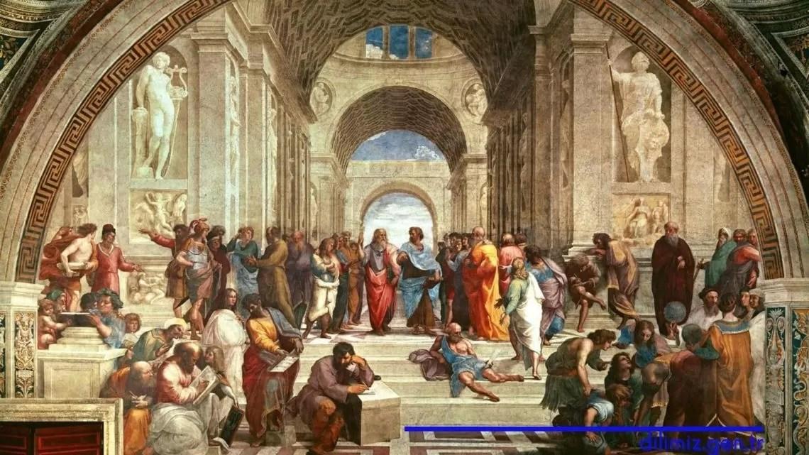 15-17. Yüzyıl Felsefesinin (Rönesans Felsefesinin) Ortaya Çıkışı ve Özellikleri