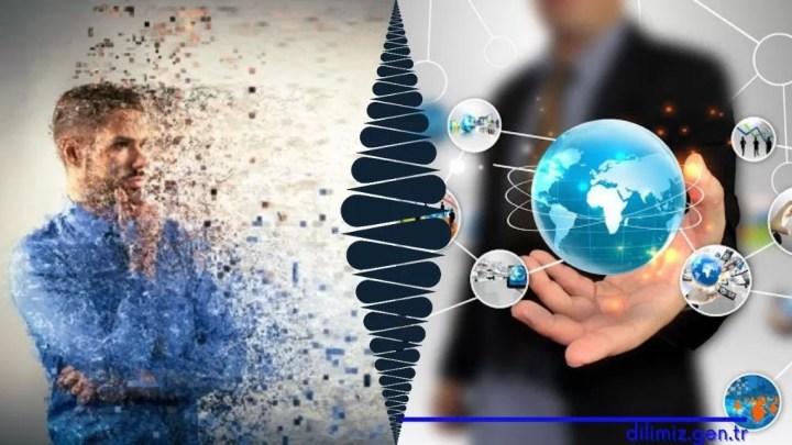 Modernleşme ve küreselleşme nedir?