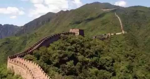 Çin Seddi Kimin Korkusundan Yapıldı?
