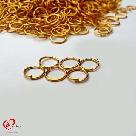 Jewellery sets making Jumping Circles