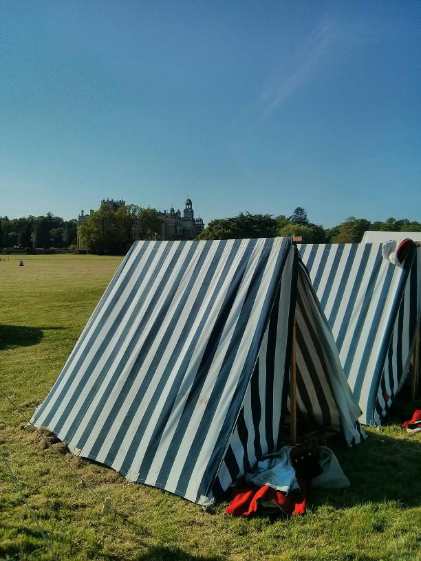 On Camp