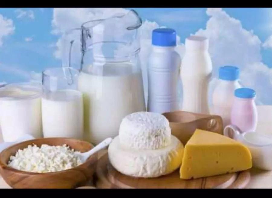 identify milk originality