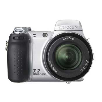Sony H5 digital camera