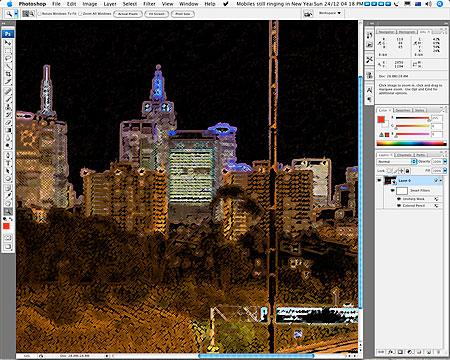 Adobe Photoshop CS3 Beta Review