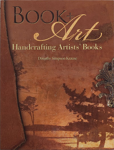 Book + Art cover