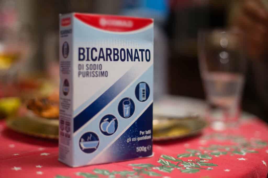 bicarbonato rimedi naturali per le afte