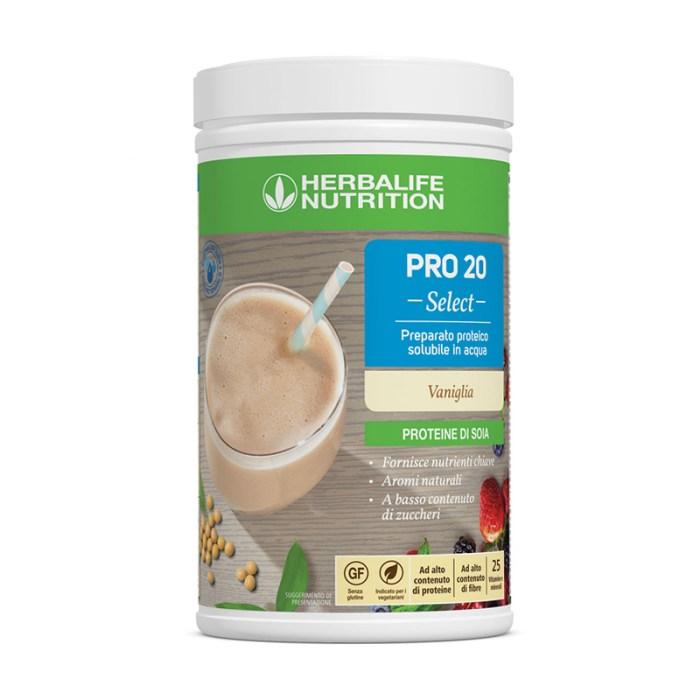 Herbalife Pro 20