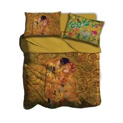 Lenzuola digitale I love sleeping Klimt