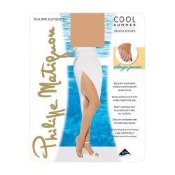 Collant velatissimo senza punta art Cool Summer 8 den - Philippe Matignon