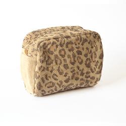 trousse wild leopard Lasa