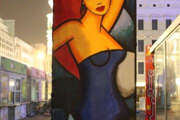Berlino street art