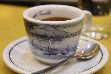 Na tazzulella e cafè