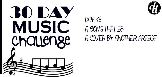 [30 DAY MUSIC CHALLENGE] Day 15