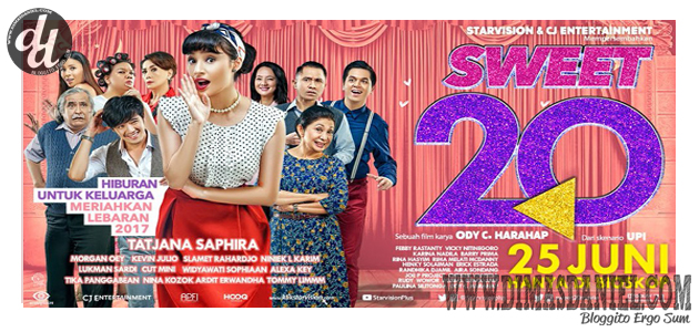 [MOVIE REVIEW] Sweet 20