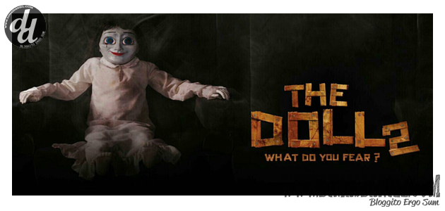 [MOVIE REVIEW] The Doll 2