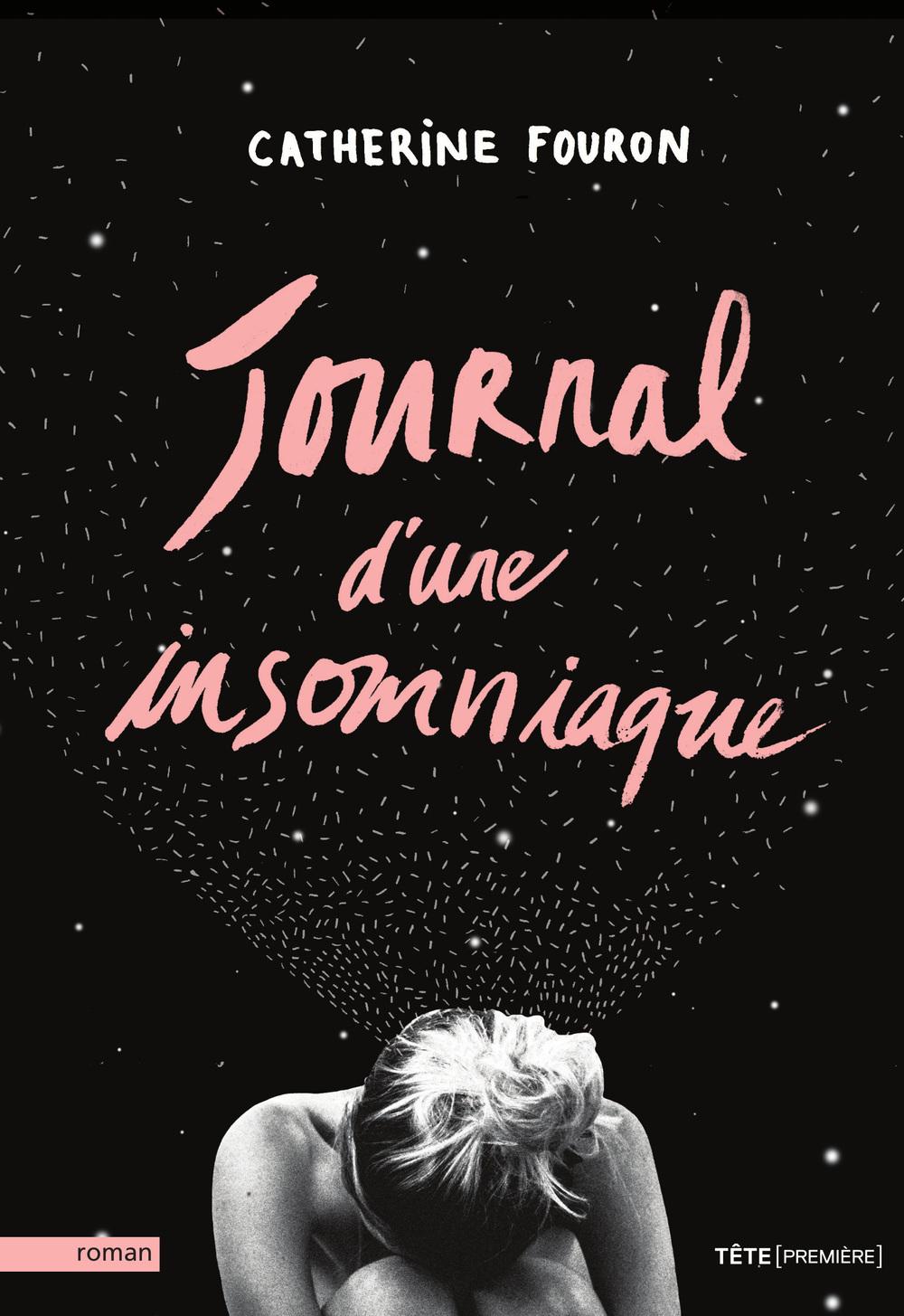 Résultats de recherche d'images pour «Journal d'une insomniaque»
