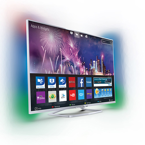d93452abe57f3 Smart TV Philips não conecta na internet - Dimensão Tech