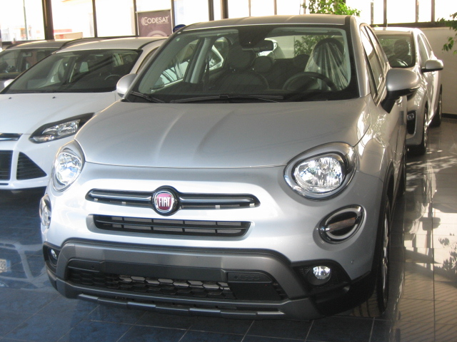 FIAT 500X KM0 FULL OPTIONAL