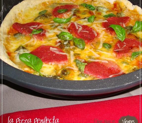 La mejor Pizza del mundo
