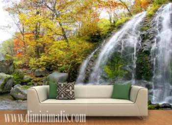 wallpapaer dinding 3d10