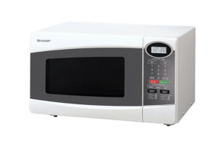 Microwave Oven Sharp R-249IN(W).docx