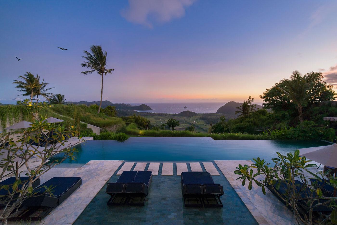 Selong Selo Resort and Residences