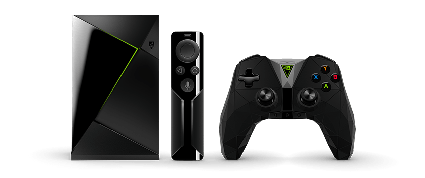 NEW NVIDIA SHIELD