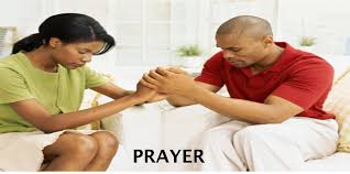 BENEFITS OF PRAYING TOGETHER WITH YOUR SPOUSE