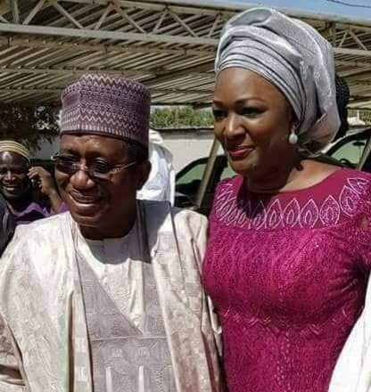 NTA's Broadcaster, Cyril Stober Weds Elizabeth Banu, his colleague (Photos)