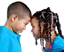 Sibling Rivalry And How To Handle It