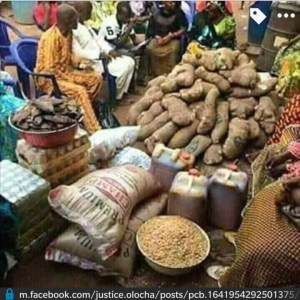 Relevance of bride price