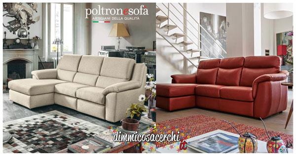 Promozioni Poltrone E Sof. Perfect Poltrone E Sofa Offerte Torino ...