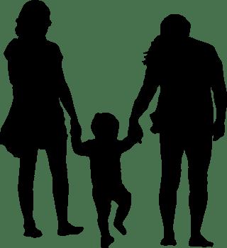 vindecare relatiei mama tata parinti copil