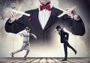 manipulare prin laude si linguseli