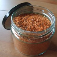 NAG-Free Taco Seasoning