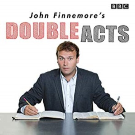 John Finnemore's Double Acts