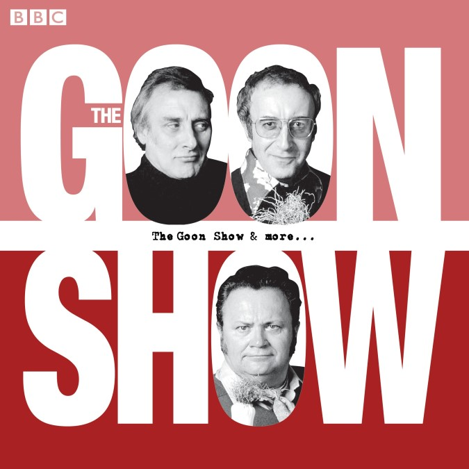 The Goon Show (Complete)