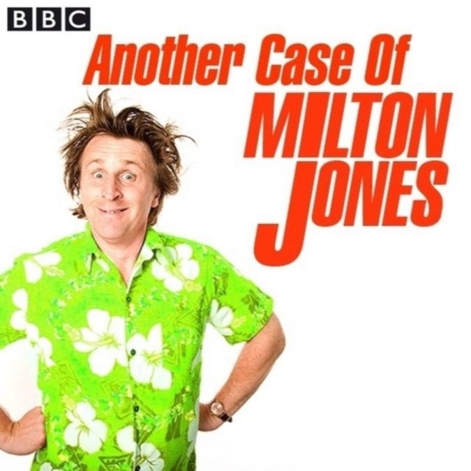 Another Case of Milton Jones