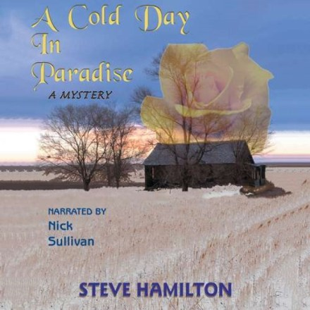 Alex McKnight [01] A Cold Day in Paradise