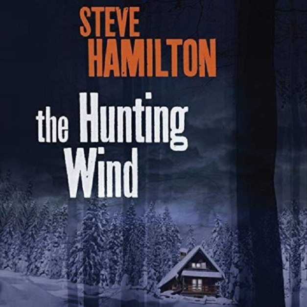 Alex McKnight [03] The Hunting Wind