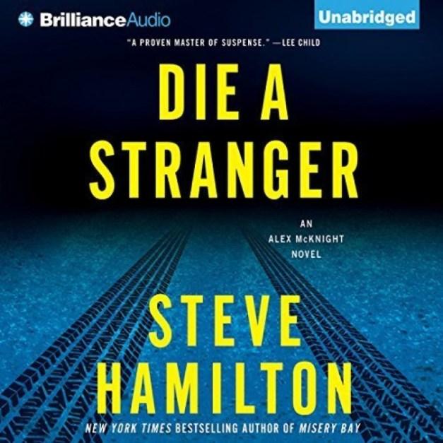 Alex McKnight [09] Die a Stranger