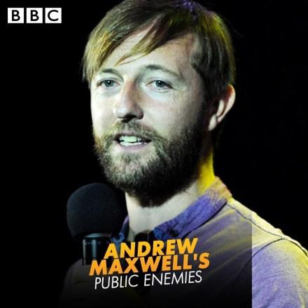 Andrew Maxwell's Public Enemies