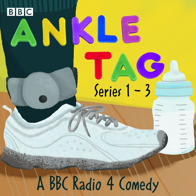 Ankle Tag