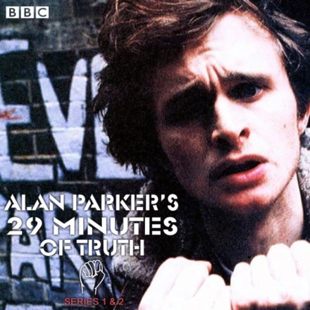 Alan Parker's 29 Minutes of Truth