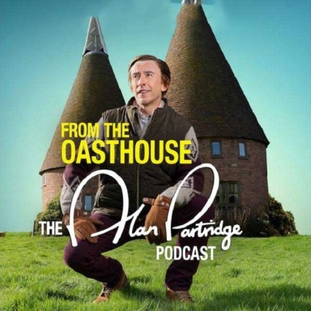 Alan Partridge – From the Oasthouse