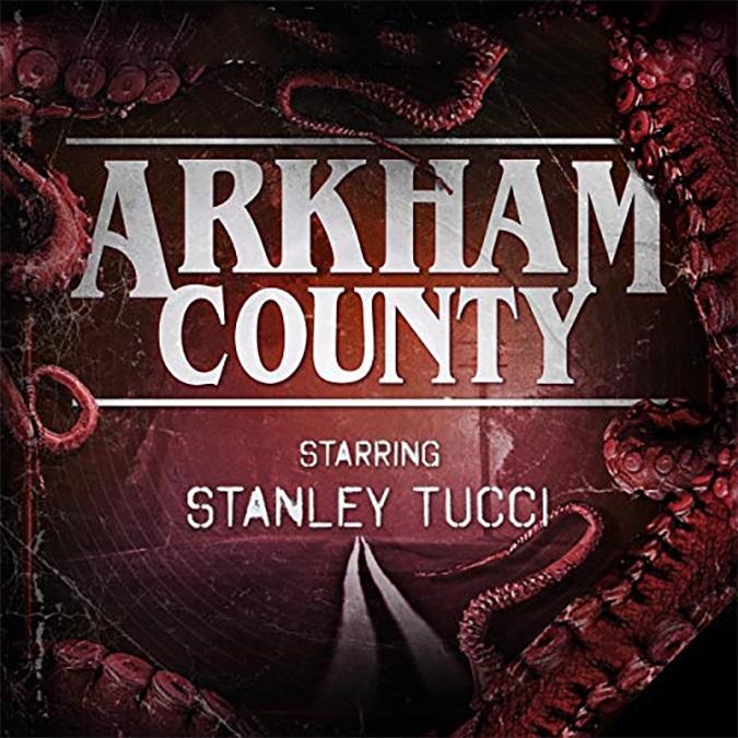 Arkham County
