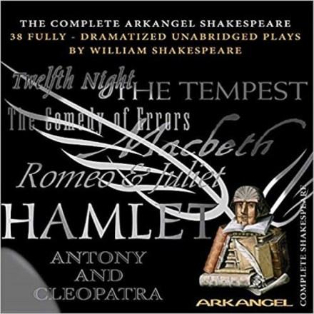 The Complete Arkangel Shakespeare