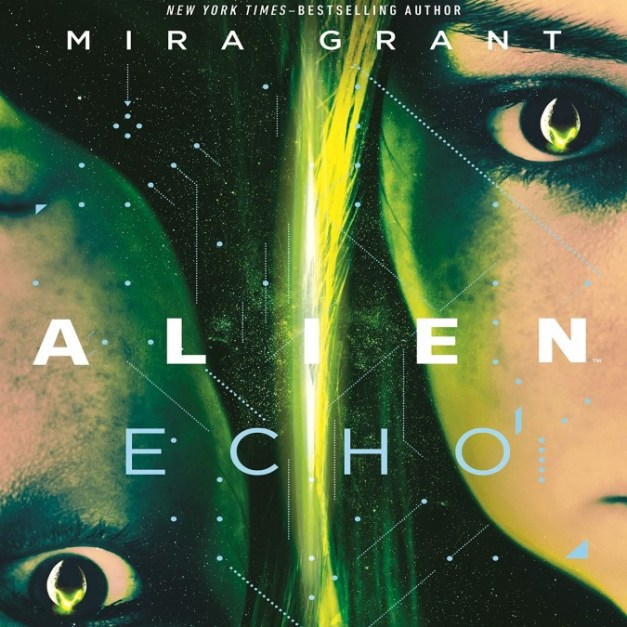 Alien™ Series [5] Echo