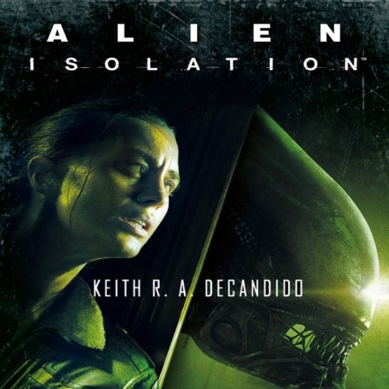 Alien™ Series [6] Isolation